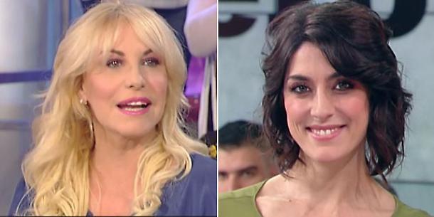 """Elisa Isoardi già al lavoro per """"la prova del cuoco"""""""