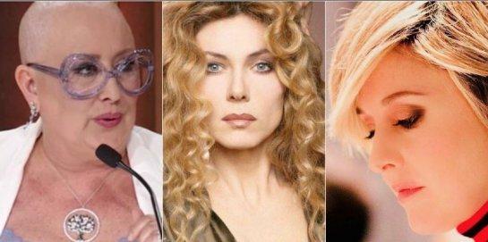 Nadia Toffa, Carolyn Smith contro Eleonora Brigliadori