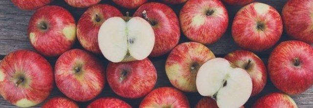 """""""Mangiare una mela al giorno leva il medico di torno"""", scoperto perchè"""