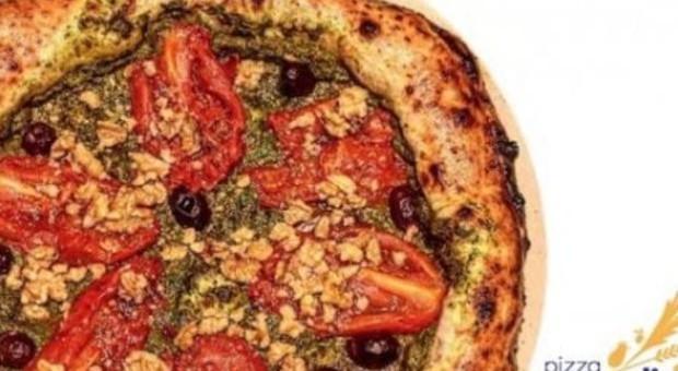 Arriva la pizza pascalina che allunga la vita e previene il cancro
