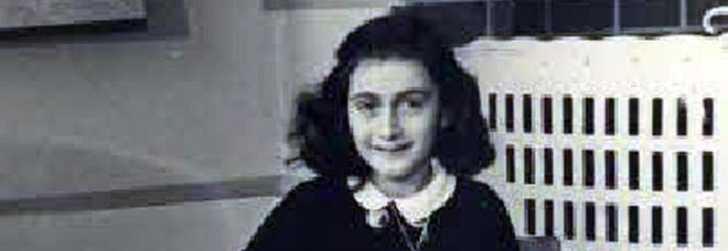 Anna Frank, la famiglia chiese due volte asilo negli Usa, senza risposta.