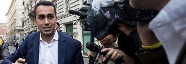 Dopo il caso Mura, Di Maio pubblica la top ten degli assenteisti.