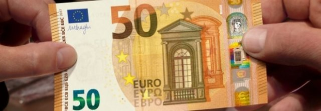 Occhio alla truffa della banconota da 50 euro che sparisce