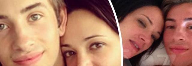 Asia Argento e Jimmy Benett, spuntano gli sms e selfie a letto