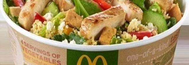 Insalate di McDonalds contaminate da un parassita, aumentano i casi di intossicazione.