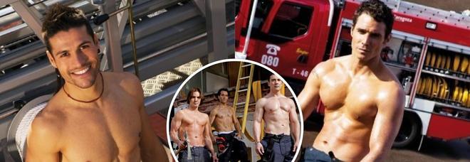 """Il calendario sexy dei pompieri viene ritirato: """"Troppo sessista"""""""