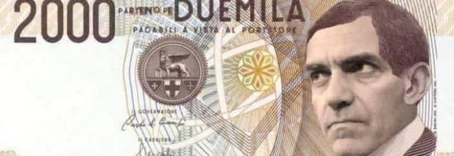 Napoli verso l'autonomia con moneta unica, polemica e sfida di De Magistris
