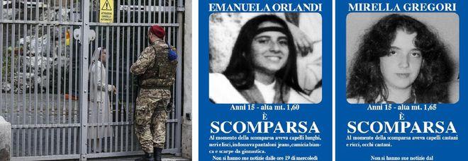 Caso Orlandi, le ossa ritrovate in Vaticano potrebbero non essere di Emanuela, il giallo continua.
