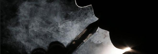 Sigaretta elettronica: il vapore è peggio del fumo da sigaretta tradizionale.