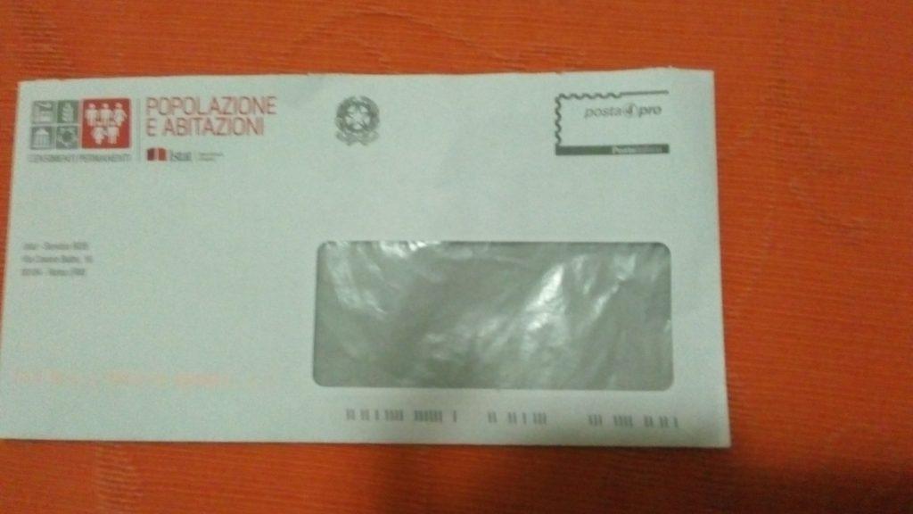 Se vi arriva questa lettera, nulla da temere, ecco di cosa si tratta, collegatevi al link!