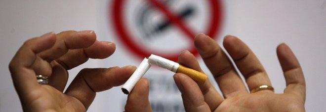 Scoperto vaccino anti-fumo che elimina la dipendenza