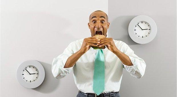Sei milioni di italiani obesi, ma non si vede, anche se magri, fegato a rischio.