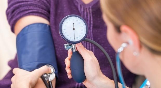Le pillole per la pressione, mettono a rischio di cancro dei polmoni, lo afferma uno studio