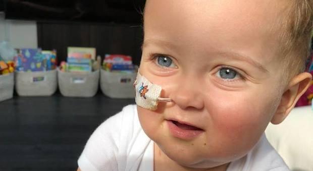 Alessandro ha una rarissima malattia, cerca un donatore di midollo osseo, gli restano 5 settimane. +++++CONDIVIDETE+++