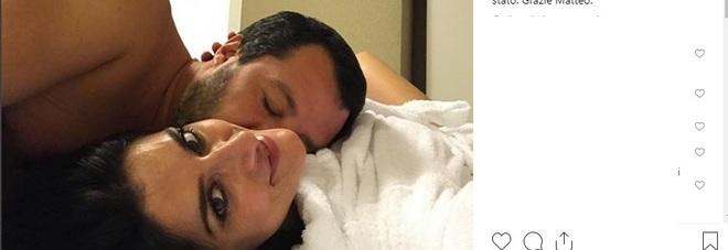 Salvini ed Elisa Isoardi si sono lasciati, adesso l'annuncio ufficiale dalla stessa Elisa su Istagram.