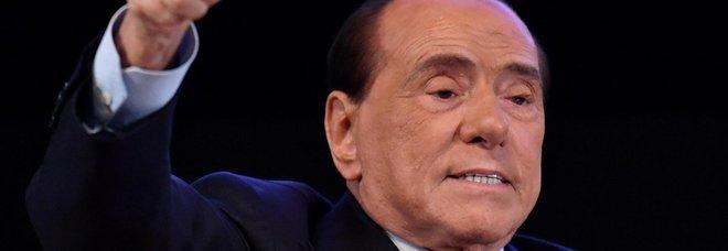 Berlusconi non candidabile, rifiutato ricorso a Strasburgo