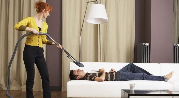 La vita sedentaria uccide 88mila persone l'anno in Italia.