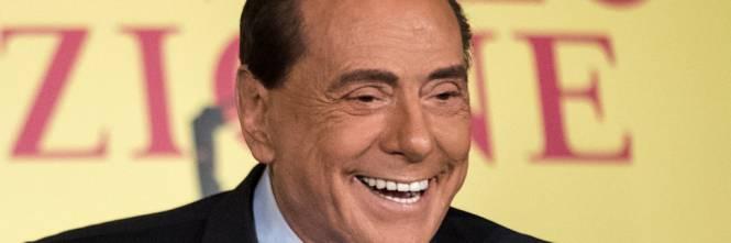 Berlusconi si candida alle elezioni europee, cosa è vero e cosa è falso.