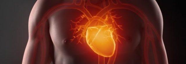 Se dormi  meno di sei ore per notte, rischio malattie cardiache, lo dimostra uno studio