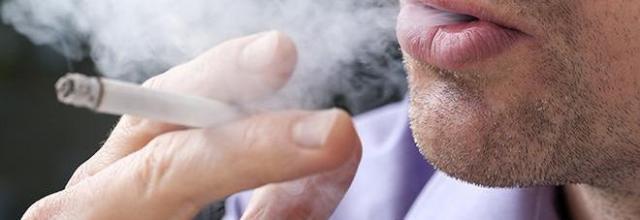 Fumo passivo nei luoghi di lavoro, i dipendeti vanno protetti