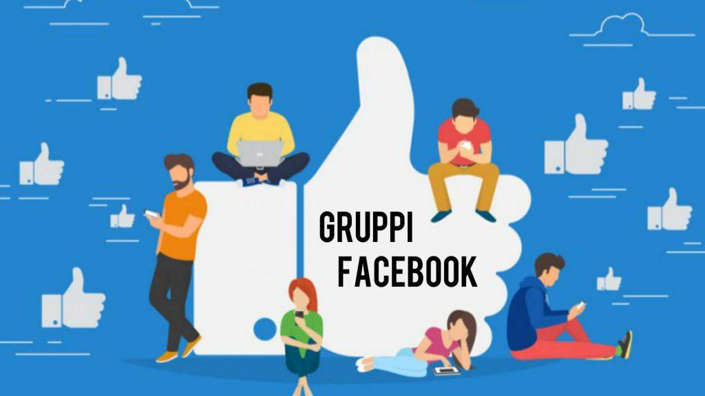 Attenzione! Gruppi facebook con consulenze a pagamento