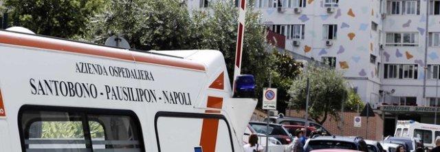 """Campania, Santobono e Cardarelli, """"Non venite al pronto soccorso"""", appello dei medici"""