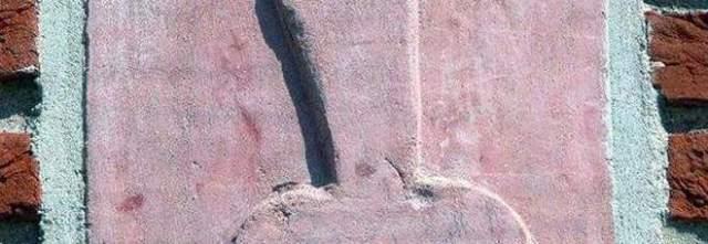 Pompei del 79 dopo Cristo, scoperta la felicità di quei tempi.