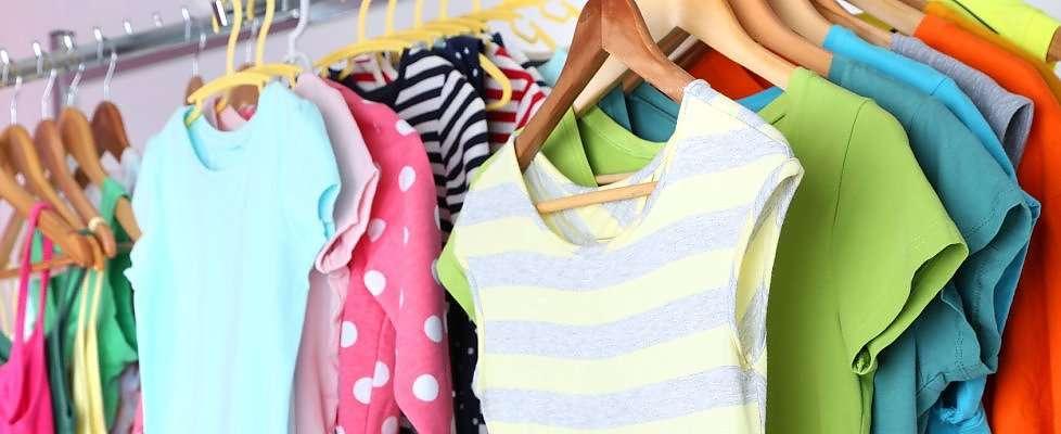 Sostanze tossiche sui vestiti, l'altro tipo di inquinamento