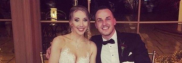 Sposo violenta cameriera minorenne il giorno delle nozze