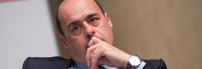 Nicola Zingaretti, Lazio, PD, primarie, mafia capitale, Buzzi, finanziamento illecito