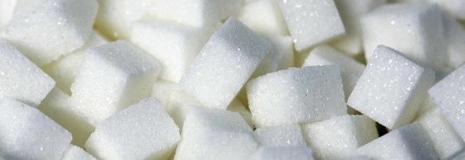 Allerta zucchero, il ministero della salute ritira un lotto di zucchero.