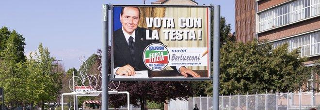 Forza Italia sta per lasciare la Lega, tra liti e veleni