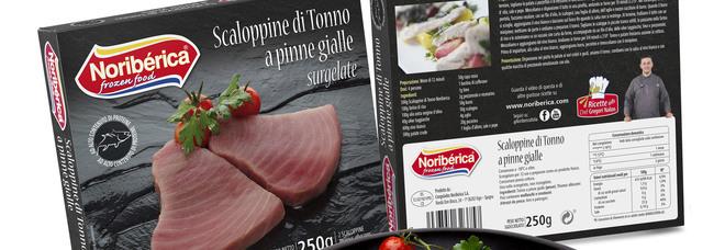 Tonno e scaloppine congelate ritirate dal mercato: Non consumatele!
