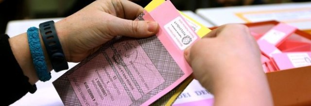 Elezioni comunali, dalla Sicilia a Milano, presentazione di liste finte per non andare a lavorare
