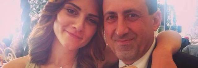 """""""Se esco mi sposi"""", il sogno del sindaco eroe"""