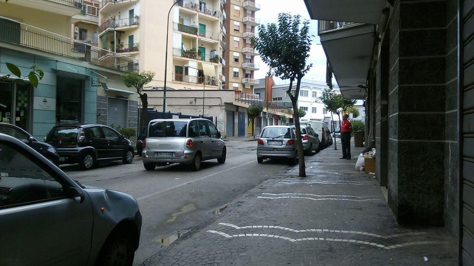 Arpino-Casoria Napoli, la frazione dimenticata che non ha più voce per gridare.
