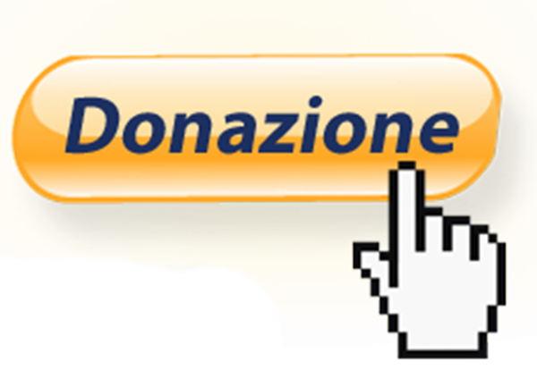 """Fate crescere il blog """"Ienevideo"""", fate una piccola donazione, anche il costo di un caffè."""