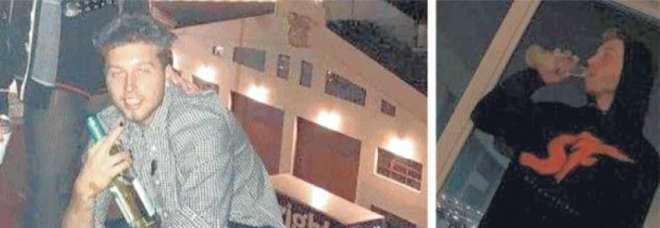 Carabiniere ucciso Mario Cerciello Rega, Elder si giustifica a questo modo