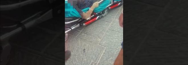 Ennessima rissa con accoltamento in piazza Garibaldi-Napoli. VIDEO
