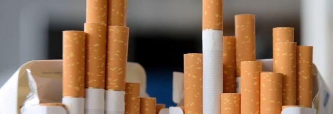 Ecco perchè smettere di fumare, 10 sostanze killer contenute nelle sigarette.