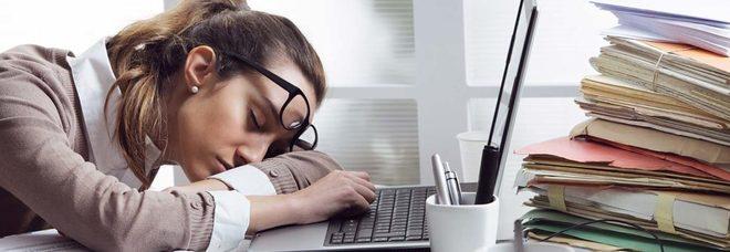 Scoperto il gene che fa dormire di meno, freschi e riposati con 6 ore di sonno,  grazie ad una ricerca.