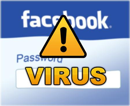 Vi spiego come fare a togliere per sempre un virus da facebook