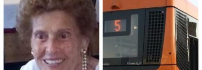 Multata e fatta scendere dal bus a 90 anni perchè aveva l'abbonamento scaduto-Il Mattino.
