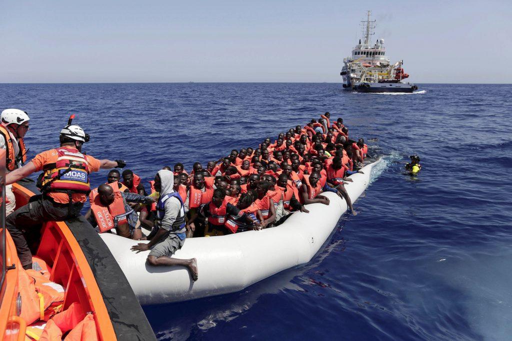 La Libia rovina la festa alle Ong. Navi sequestrate per chi non rispetta le nuove norme. Ilprimatonazionale.-it