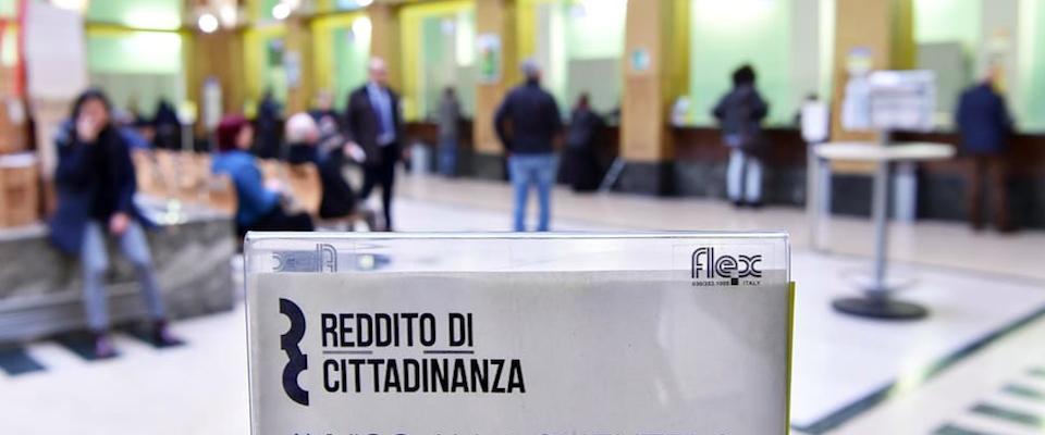 Reddito di cittadinanza: a Napoli e Palermo spunta l'ombra delle mafie - Secolo d'Italia