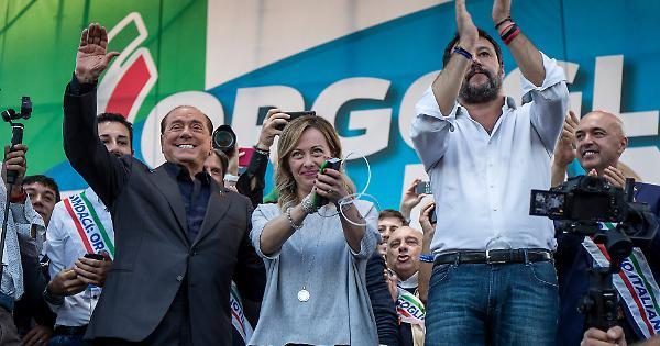 Regionali in Umbria, sempre più alta l'affluenza: i numeri delle 19.  Adesso il governo ha davvero paura - Libero Quotidiano