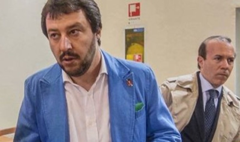 "Report, bomba su Salvini. L'oligarca russo: ""Savoini trattava petrolio"" - Business.it"