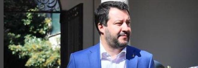 Salvini: io a Palazzo Chigi ci arriverò dalla porta principale-IlMattino.it