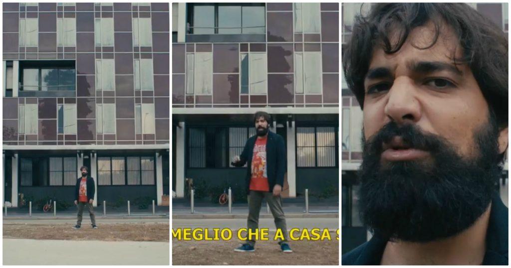 """""""Sono un terrone che vive a Milano. Cosa non sopporto? I meridionali che si lamentano della città"""". Il video di 'This is Racism' che fa riflettere - Il Fatto Quotidiano"""