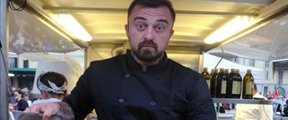 Chef Rubio a Salvini: «I tuoi elettori sono dementi» - Secolo d'Italia